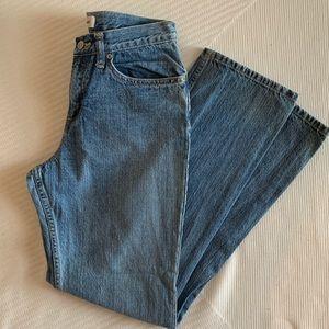Woman's Zena jeans. Size 6.